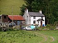 Farm Cottage at Pen-y-Coed - geograph.org.uk - 212623.jpg