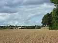 Farmland, Prestwood - geograph.org.uk - 935955.jpg