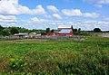 Farmstead with livestock - panoramio.jpg