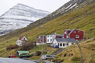 Ánirnar - Image: Faroe Islands, Borđoy, Ánir (1)