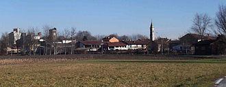 Faule - Image: Faule panorama