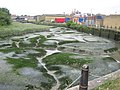 Faversham Creek at low-tide - geograph.org.uk - 1365289.jpg