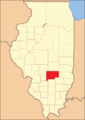 Fayette County Illinois 1827.png
