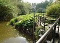 Feeder Stream, Brewhurst Mill - geograph.org.uk - 166056.jpg