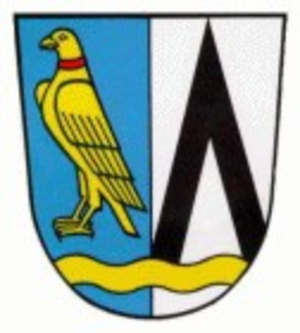 Feldkirchen-Westerham - Image: Feldkirchen Westerham Wappen