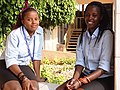 Female Students - Huye (Butare) - Rwanda (9008461019).jpg
