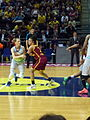 Fenerbahçe Women's Basketball - BC Nadezhda Orenburg 15 April 2016 (24).JPG