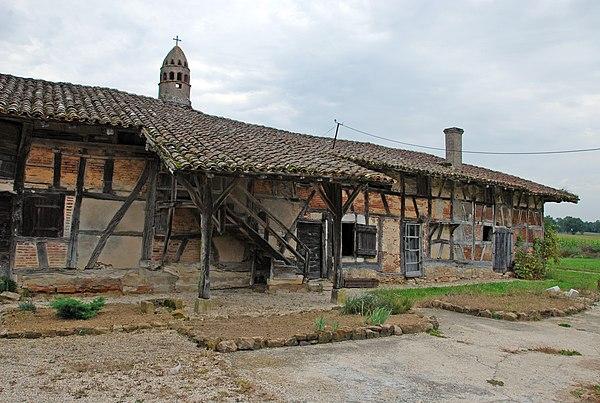 Photo de la ville Boissey