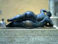 Fernando Botero escultura Cartagena Colombia by Edgar.png