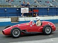 List of Ferrari competition cars , Wikipedia