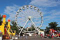 Ferris Wheel formerly of Cypress Gardens in Mamaia, Romania.jpg