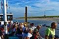 Ferry 'De Vriendschap' between Texel & Vlieland - View South.jpg