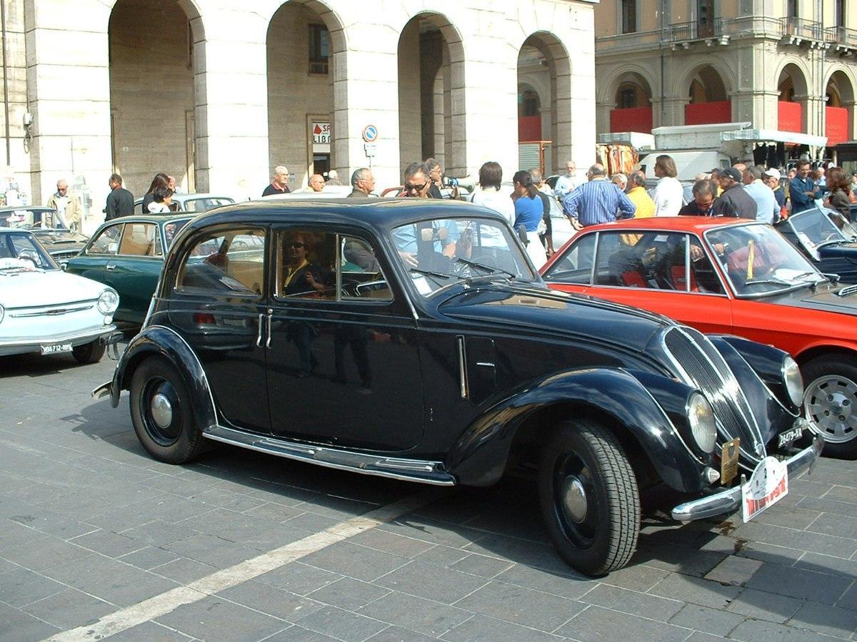fiat 1500  1935