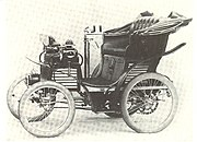 Fiat 3 ½ CV (1899)