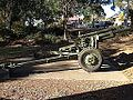 Field Cannon Inala ISA War Memorial Park 07.JPG