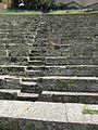 Fiesole, area archeologica, teatro 1.JPG