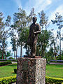 Filipino Heroes Memorial in Corregidor - A Tribute to Former President, Sergio Osmeña.jpg