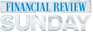 Financial Review Sunday - Financial Review Sunday logo