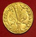 Fiorino d'oro di donato dell'antella, primo semestre 1311.JPG