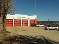 Fire Service Station in Sturovo, 2019-02-27.jpg