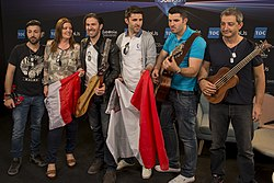 Firelight, ESC2014 Meet & Greet 04 (crop).jpg