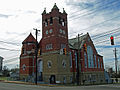 First Baptist Church Ripley Street Feb 2012 02.jpg