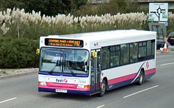 First Devon and Cornwall 42948 WA56FTY (374834759).jpg