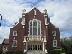 First Presbyterian Church, El Dorado, AR IMG 2617.JPG