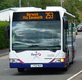First Scotland East bus 64009 (LT02 NUH), 30 June 2011.jpg
