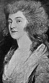 Maria Fitzherbert (Quelle: Wikimedia)