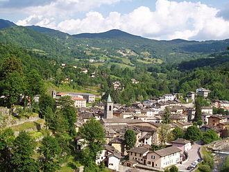 I Borghi più belli d'Italia - Fiumalbo