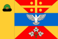 Flag of Gavrilovskoe (Spassky rayon).png