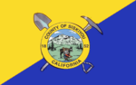 Flag of Siskiyou County, California.png