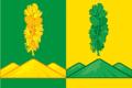 Flag of Talyanskoe (Irkutsk oblast).png