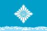 Flag of Toyama, Toyama.png