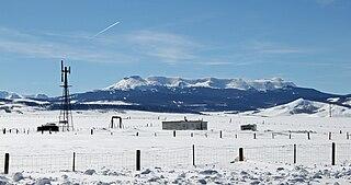 Flat Tops (Colorado)