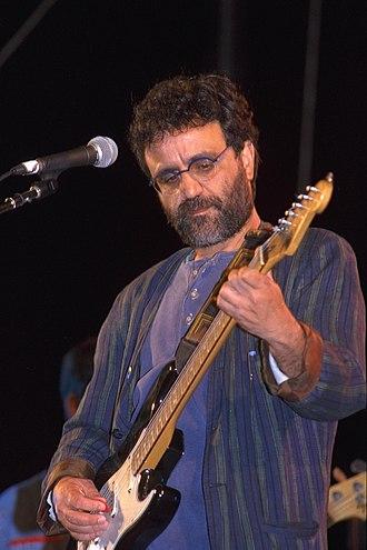 Ehud Banai - Ehud Banai, 1997