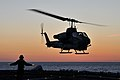 Flickr - Official U.S. Navy Imagery - An AH-1W Super Cobra helicopter lands on the flight deck of the amphibious assault ship USS Kearsarge (LHD 3)..jpg