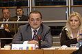 Flickr - europeanpeoplesparty - EPP Political Bureau 9 November 2006 (28).jpg