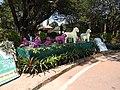 Flower show-1-cubbon park-bangalore-India.jpg
