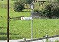 Flugplatzstrasse Sluderno cartello con errore.jpg
