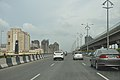 Flyover - Major Arterial Road - Rajarhat - Kolkata 2017-08-08 3903.JPG
