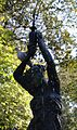 Font i tórtora, jardí d'Aiora.JPG