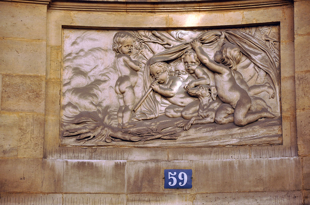 Fontaine des Quatre-Saisons Paris 7 détail 1.jpg