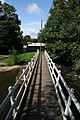 Footbridge, Priest Lane - geograph.org.uk - 1463745.jpg