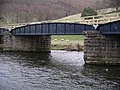 Footbridge over the Tweed - geograph.org.uk - 153789.jpg