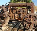 Fordson Tractor, San Timoteyo Canyon 7-12 (7604956832).jpg