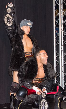 Forever Hooligans at ROH.jpg