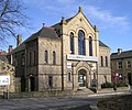 Former Chapel - High Street - geograph.org.uk - 679231.jpg