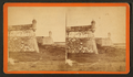 Fort Marion, looking north. St. Augustine, Florida, from Robert N. Dennis collection of stereoscopic views.png